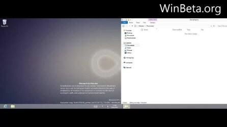 Miglioramenti in Windows Blue