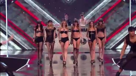 Together Forever - Calzedonia Summer Show
