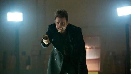 Arrow - 1x12 Vertigo (sub ita)
