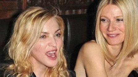 """""""Vitae"""", il vino anti-età che piace alla popstar Madonna"""
