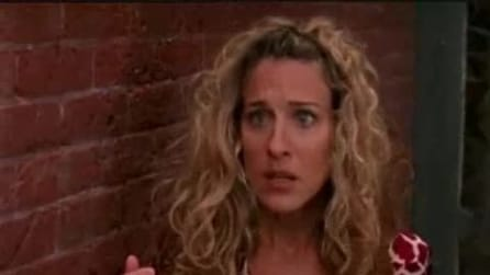 """Mi ha rubato i sandali di Manolo Blahnik!"""