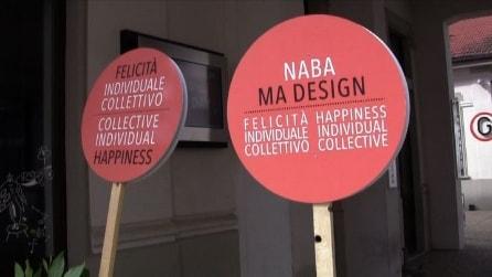 Fuorisalone in NABA: il design va in cerca della felicità
