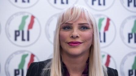 """Ilona Staller si confessa a La Zanzara: """"Non faccio sesso da due anni"""""""