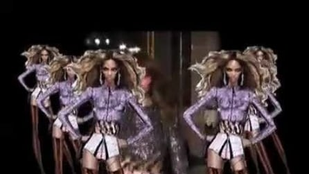 Beyoncé icona fashion