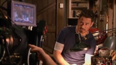 Iron Man 3 - dietro le quinte
