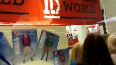 1D World, il negozio One Direction apre a Milano