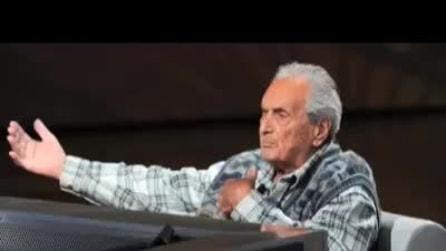 Ottavio Missoni, atleta e stilista: un uomo dalle mille vite