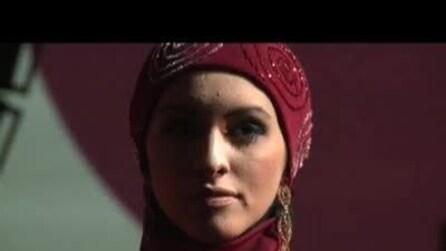 My Hijab la sfilata di moda islamica