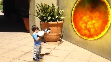 Action Movie Kid, ecco le fantastiche avventure di un bimbo