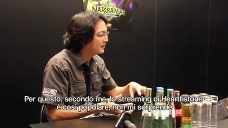 Hearthstone: intervista a Yong Woo, producer di Blizzard Entertainment