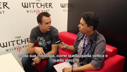 The Witcher 3: Wild Hunt, intervista a Stan Just di CD Projekt RED
