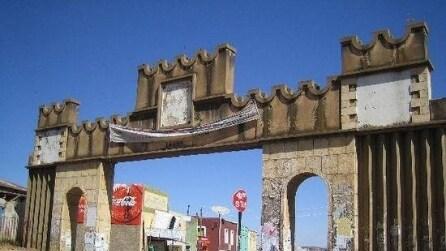 Alla scoperta di Harar, quarta città santa dell'Islam