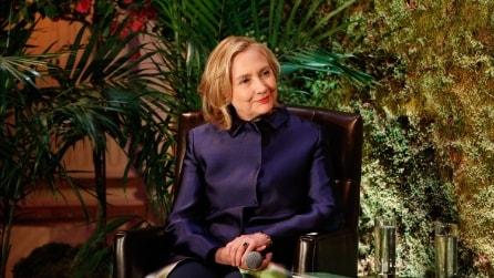 Nel futuro di Hillary Clinton potrebbe esserci la moda