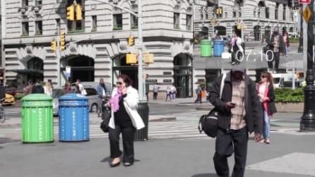 Fotografare con i Google Glass