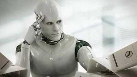 I robot quasi umani, superano i confini della fantascienza
