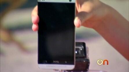 Test di resistenza per il nuovo HTC One