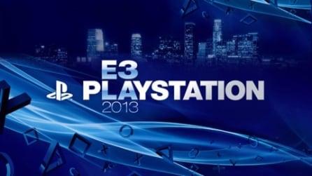 Teaser Trailer di Sony per l'E3 2013
