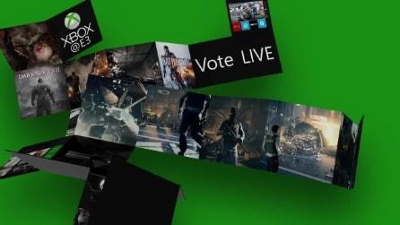 Teaser Trailer di Microsoft per l'E3 2013