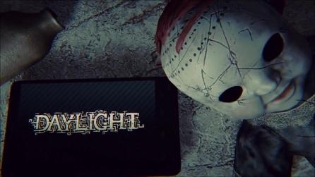 Daylight - Trailer E3 2013