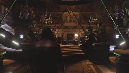 Trailer di Dark - E3 2013