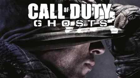 Gameplay Call of Duty: Ghosts (All Access) E3 2013 Trailer