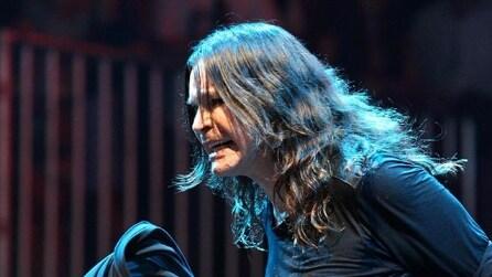 Ozzy Osbourne live: Bark at the Moon