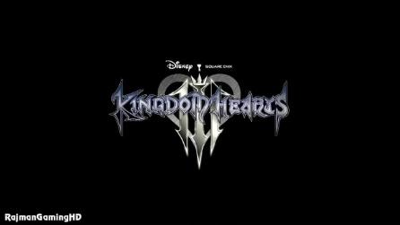 Trailer Kingdom Hearts III per Ps4 #e3
