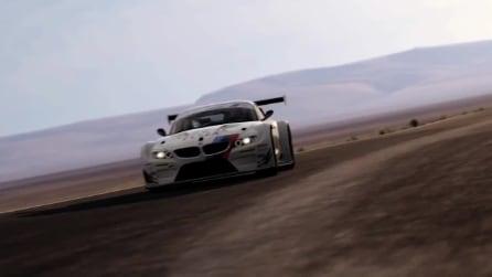 Concept Video Gran Turismo 6 #e3