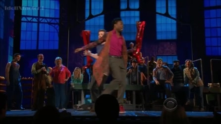 Kinky Boots, il musical di Cyndi Lauper