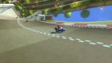 Trailer Mario Kart 8 per Wii U #e3