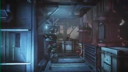 Trailer Killzone: Mercenary per PsVita #e3