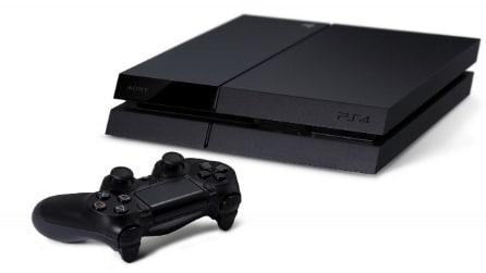 Il design della PS4 in video #e3