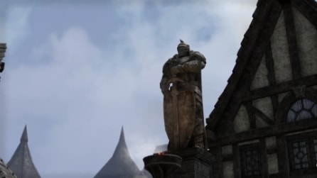 The Elder Scrolls Online - #E3 2013 Gameplay trailer
