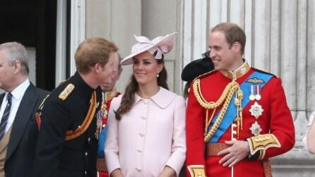 Royal baby, ai londinesi piace una bambina erede al trono