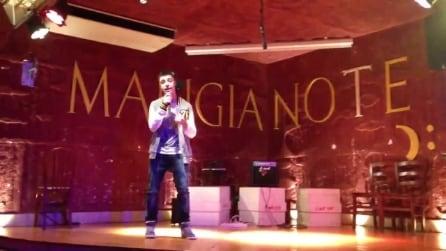 The Diablo Il Cuore @Live Cesena