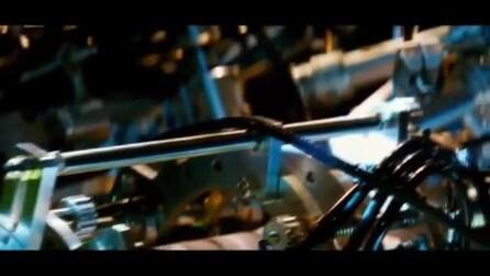 The Amazing Spider-Man 2 - Il primo teaser trailer