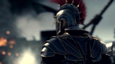 Trailer Ryse: Son of Rome per Xbox One