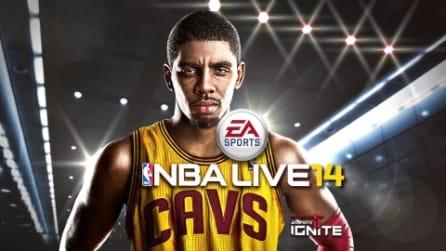 Cover NBA LIVE 14 Trailer