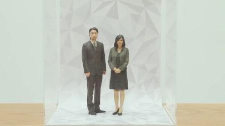 Omote stampa 3D