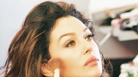 Monica Bellucci di nuovo con Dolce&Gabbana