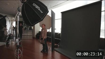 L'ultimo servizio fotografico di Steve Jobs