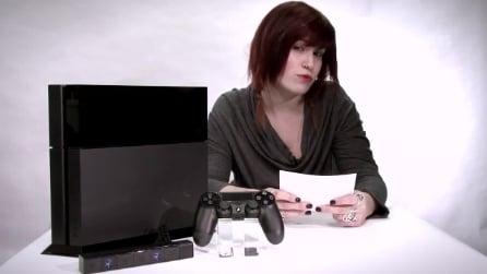 Sony risponde a 10 domande su PS4