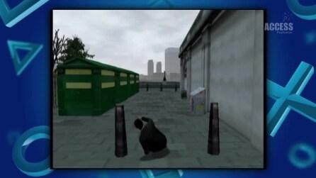 L'evoluzione grafica delle console Sony: da PS1 A PS4