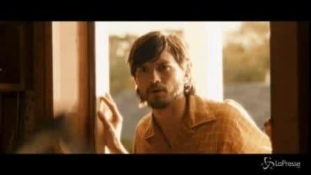 """Ashton Kutcher alla prima di Jobs: """"Steve ha gestito la vita privata meglio di me"""""""