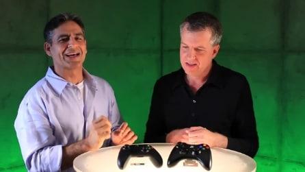 Il controller di Xbox One in video