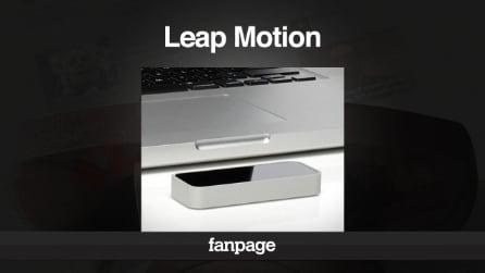 Leap Motion - Videorecensione