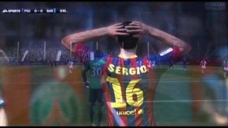 Video Anteprima FIFA 14 #gamescom