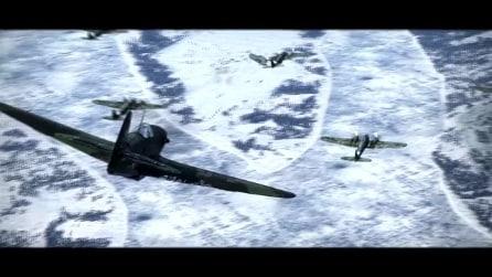 Trailer War Thunder #gamescom