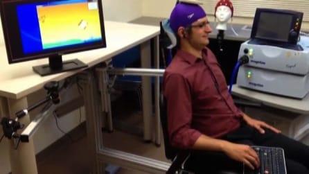 Cervelli connessi a distanza via web, esperimento a Washington