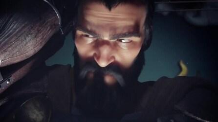 Trailer Fable Legends #gamescom